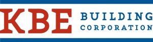 KBE hor logo