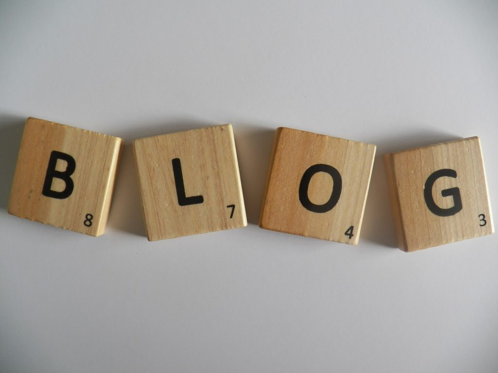 importance of blogging