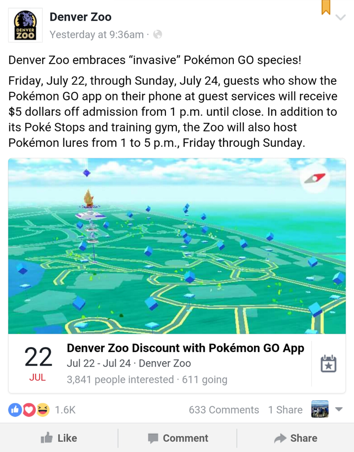 pokemon go advertising 4