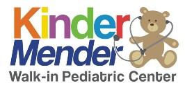 KinderMender Logo